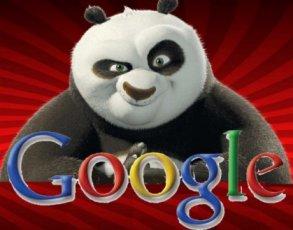 עדכון גוגל פנדה