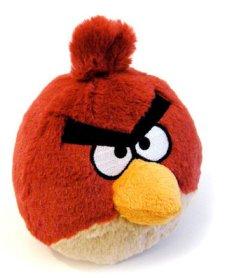 המשחק אנגרי בירדס (Angry Birds)