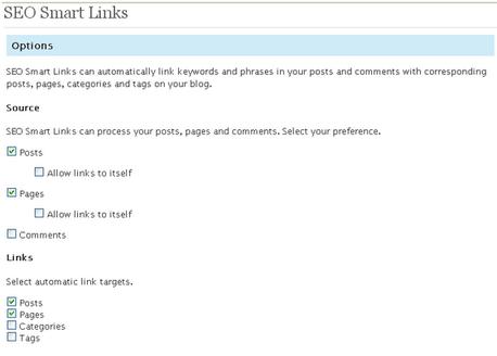 קידום אתרי וורדפרס - SEO Smart Links