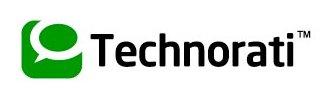 לוגו technorati