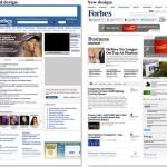 גוגל הענישו את אתר מגזין פורבס על מכירת קישורים באינטרנט