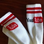 ישנים עם גרביים בלילה ? – הזמינו גרבי YouTube