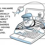 זהירות : ניסיון פישינג לגניבת פרטי גוגל אדוורדס