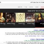 גרף הידע של גוגל (Google Knowledge Graph) הגיע לישראל