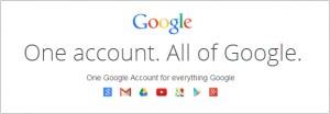 חשבון Google