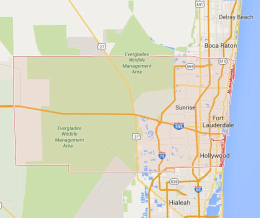 Broward County Florida