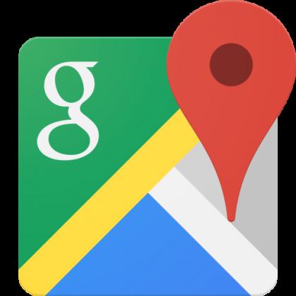 מחקר: בלוק המפות של Google Maps מוצג ב- 93% מהמקרים במקום הראשון