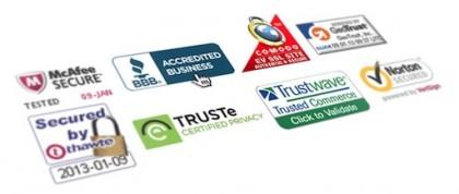 כיצד להגדיל את כמות המכירות באתר ביותר מ – 35% על ידי שימוש בתעודת SSL או חותם אמון (Trust Seals)?